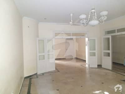 700 Sqyd Triple Storey House Is Available For Rent Ideally Located In F-10