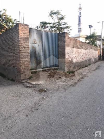 ادرز چارسدہ میں 2 کمروں کا 9 مرلہ مکان 50 لاکھ میں برائے فروخت۔