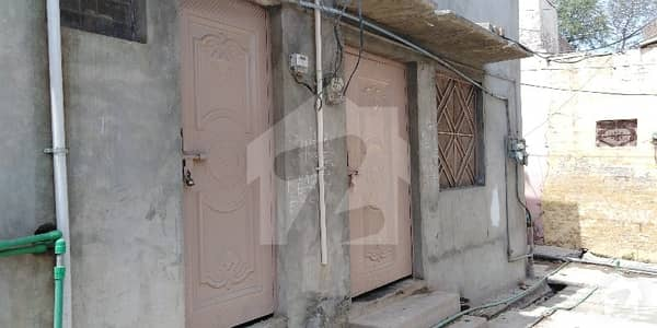 House For Sale Very Near From Baba Farid And Badar Diwan