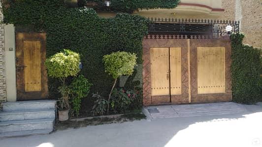درمنگی ورسک روڈ پشاور میں 5 کمروں کا 5 مرلہ مکان 1.2 کروڑ میں برائے فروخت۔