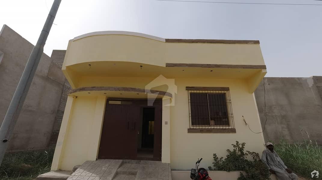 ڈائمنڈ سٹی گلشنِ معمار گداپ ٹاؤن کراچی میں 3 مرلہ مکان 76 لاکھ میں برائے فروخت۔