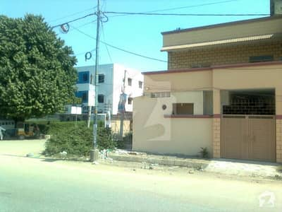 2160  Square Feet Upper Portion For Rent Is Available In North Karachi
