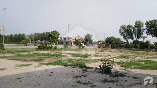 5 Marla Plot Excellent Location Ready For Construction