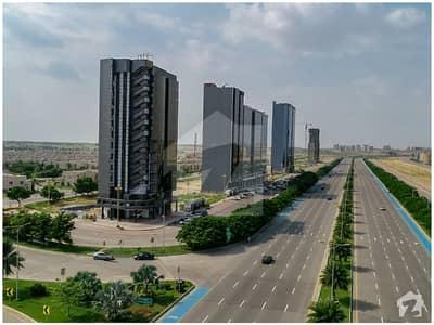 بحریہ ٹاؤن - جناح ایونیو بحریہ ٹاؤن کراچی کراچی میں 11 مرلہ کمرشل پلاٹ 10 کروڑ میں برائے فروخت۔