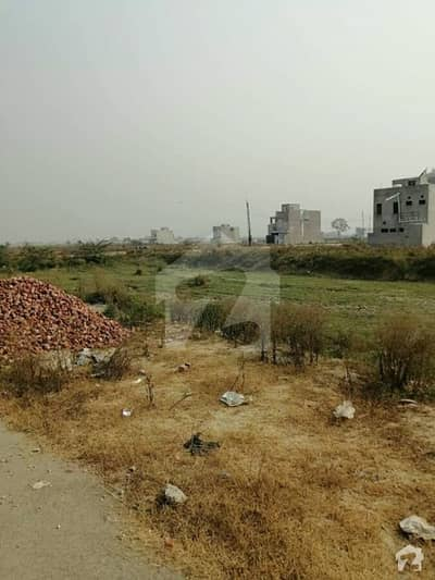 1 Kanal Commercial Plot In C Block On 150 Feet RoadVery Hot Location