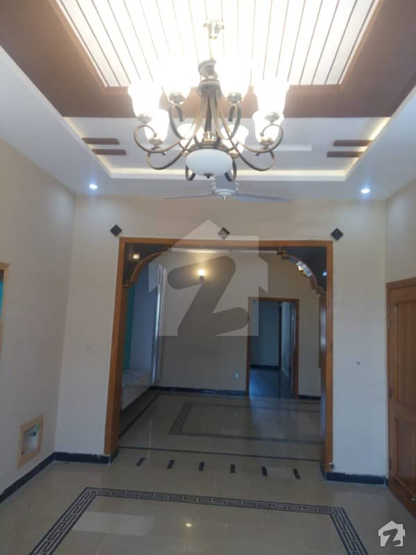 House For Sale G-16/4 In Islamabad