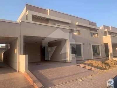These Villas Are Located In Precinct-27, Bahria Town, Karachi
