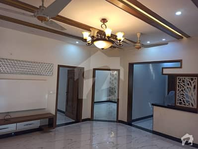 Hot Location 60 Ft Road Brand New 10 Marla Luxury House For Sale In Jasmine Block Bahria Town