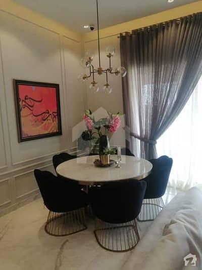 اتحاد ٹاؤن رائیونڈ روڈ لاہور میں 1 کمرے کا 3 مرلہ فلیٹ 59.95 لاکھ میں برائے فروخت۔