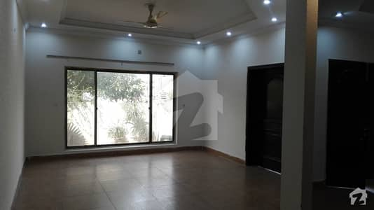 3200 Square Feet House Available In Soan Garden For Sale