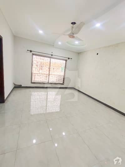 7 Marla Upper Portions For Rent