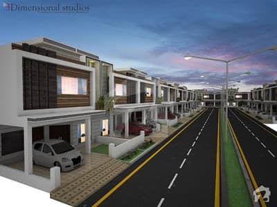 برہان اٹک میں 4 کمروں کا 5 مرلہ مکان 18.65 لاکھ میں برائے فروخت۔
