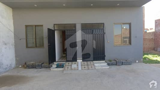 2.5 Marla House Available For Sale