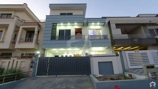 Brand New Double Unit House Is Available For Sale In G-13/1 Islamabad