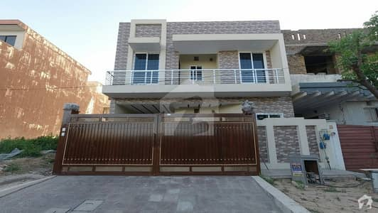 Brand New Double Unit House Is Available For Sale In G-13/3 Islamabad