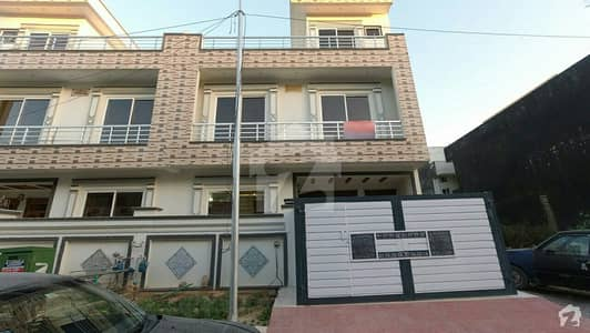 Brand New Double Unit House Is Available For Sale In G-13/2 Islamabad