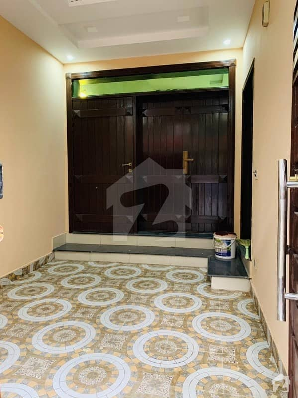 4 Marla Double Storey House Prime Location Dha Main Bollywood