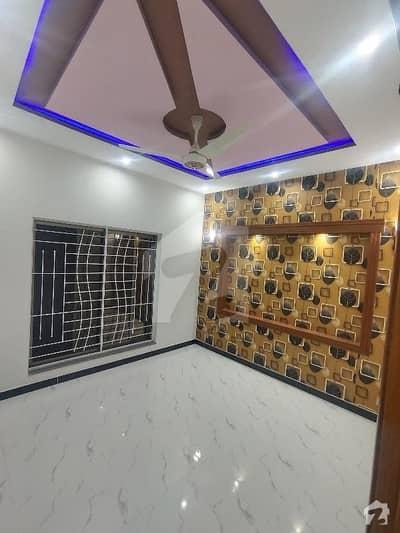 بحریہ ٹاؤن عمر بلاک بحریہ ٹاؤن سیکٹر B بحریہ ٹاؤن لاہور میں 3 کمروں کا 5 مرلہ مکان 1.35 کروڑ میں برائے فروخت۔
