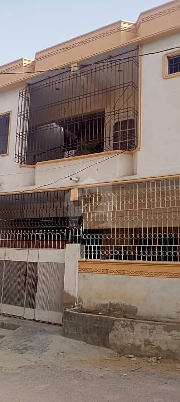 House For Sale In North Karachi Sector 8