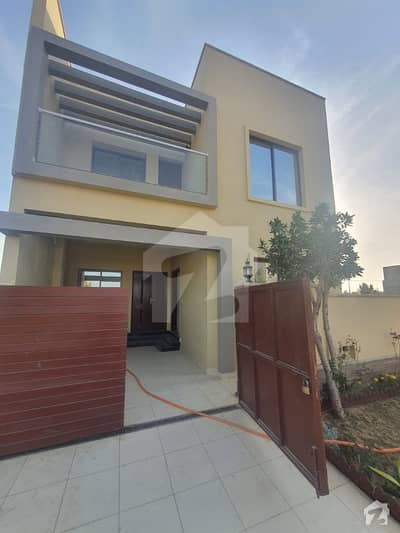 On Booking 125 Sq Yards Luxury Villa On Installments Available In Ali Block P12