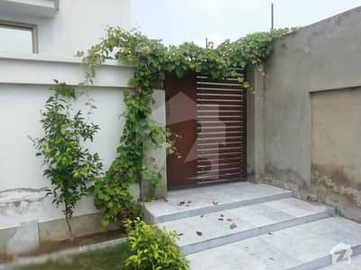15 Marla House For Sale In Wapda City Canal Road