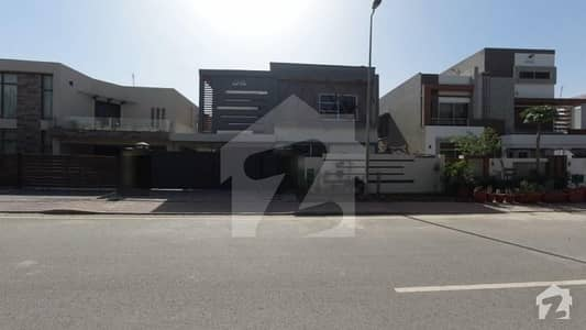 A Good Option For Sale Is The House Available In Bahria Town In Lahore