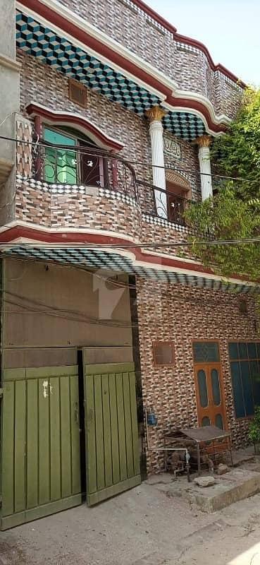 کینال روڈ ٹوبہ ٹیک سنگھ میں 6 کمروں کا 5 مرلہ مکان 99 لاکھ میں برائے فروخت۔