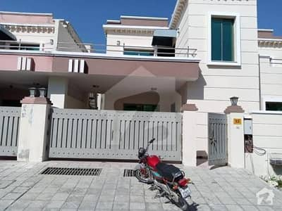 A Stunning House Is Up For Grabs In Askari Housing Abbottabad - Abbottabad Abbottabad
