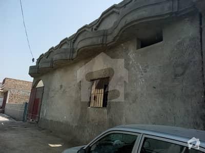 5 Marla Under Construction House