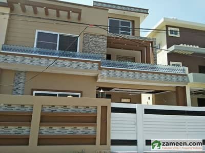 Brand New House Is Available For Sale In Central Park - Block G