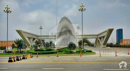 بحریہ ٹاؤن - علی بلاک بحریہ ٹاؤن - پریسنٹ 12 بحریہ ٹاؤن کراچی کراچی میں 5 مرلہ کمرشل پلاٹ 2.5 کروڑ میں برائے فروخت۔