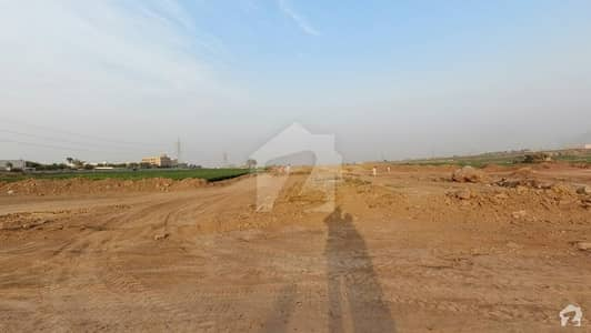 400 Series Level Residential Plot Is Available For Sale