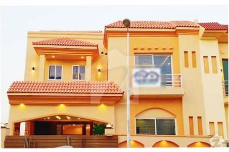 بحریہ ٹاؤن فیز 8 بحریہ ٹاؤن راولپنڈی راولپنڈی میں 5 کمروں کا 7 مرلہ مکان 1.75 کروڑ میں برائے فروخت۔
