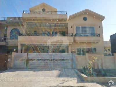 40x80 Brand New House For Sale In G13 Islamabad