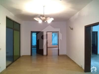 1 Kanal Lower Portion For Rent In Dha Phase 1  C- Block