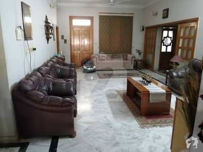 Phase 6 Sector F-1 1 Kanal House Available For Sale