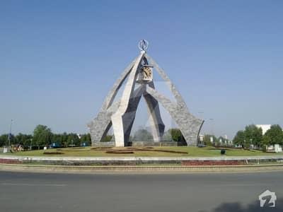 بحریہ ٹاؤن قائد بلاک بحریہ ٹاؤن سیکٹر ای بحریہ ٹاؤن لاہور میں 8 مرلہ کمرشل پلاٹ 2.85 کروڑ میں برائے فروخت۔