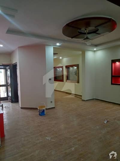 30*70 House For Sale In G-15 Islamabad