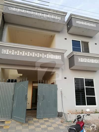 4 Marla House For Sale Ghouri Town Islamabad