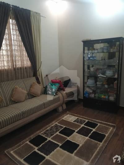 Ground Floor Portion For Sale In Block 14 Near Taleemi Baag