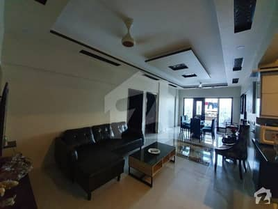 3 Bedrooms Luxury Apartment In Muslimabad