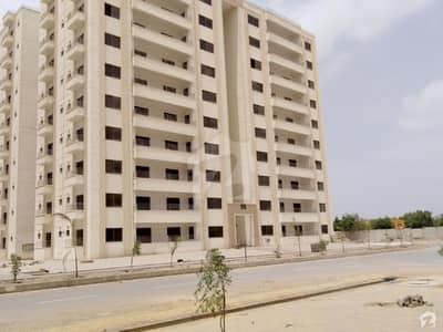 عسکری 5 ملیر کنٹونمنٹ کینٹ کراچی میں 4 کمروں کا 13 مرلہ فلیٹ 3.4 کروڑ میں برائے فروخت۔