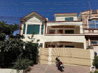 House Is Available For Sale In Soan Garden