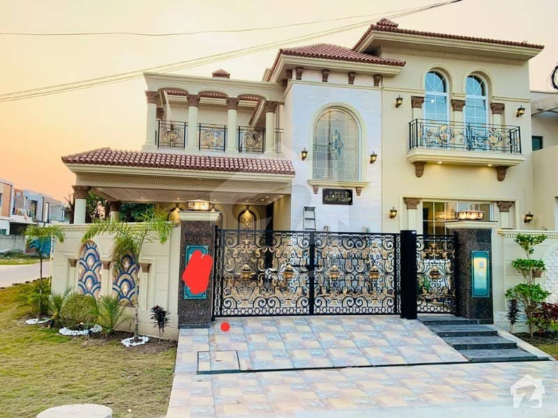 Fully Furnished House For Sale In Dha Phase 8