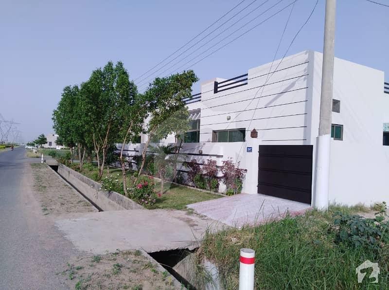 واپڈا سٹی ۔ بلاک ایف واپڈا سٹی فیصل آباد میں 3 کمروں کا 1.1 کنال مکان 3.1 کروڑ میں برائے فروخت۔