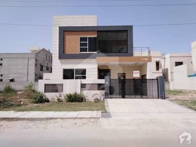 10  Marla House For Sale In Wapda City - Block B - Wapda City