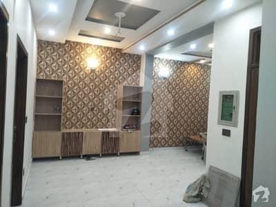 5 Marla Brand New House For Sale In Nashaman E Iqbal Phase 2
