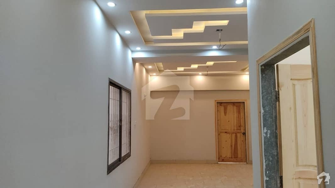 1445 Sq Feet Flat For Sale Available At Latifabad No 8 Apartment Hyderabad