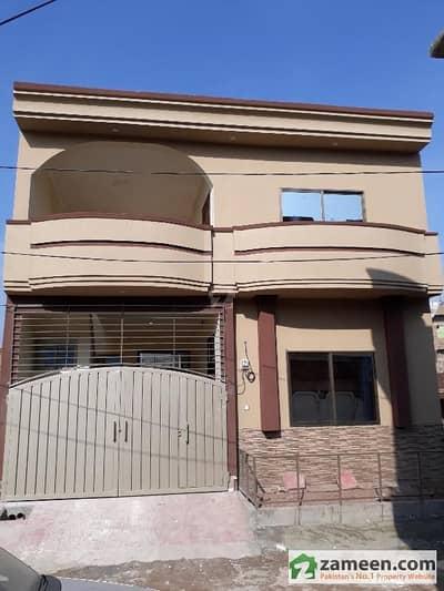 5. 25 Marla House For Sale