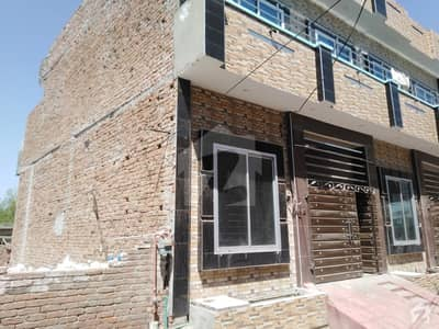 2.65 Marla House For Sale Double Storey In Rafi Park